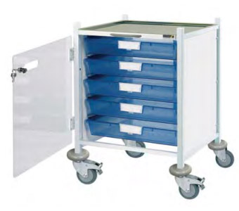 Clinical Trolley